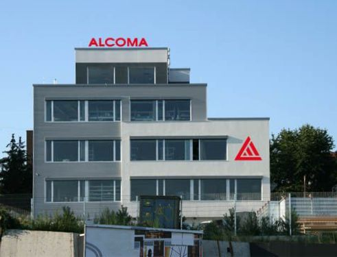 Alcoma a.s.